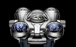 horological machines