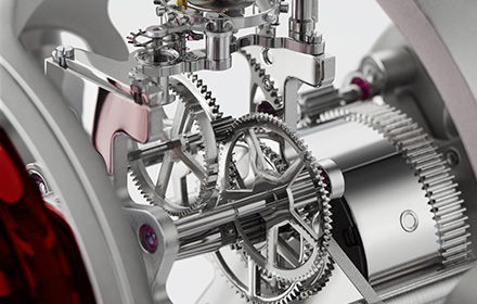 MANUFACTURE MOVEMENT
