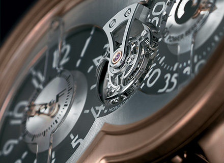 HM1 – Tourbillon