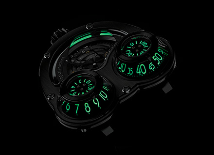 HM3 MegaWind Final Edition SuperLumiNova
