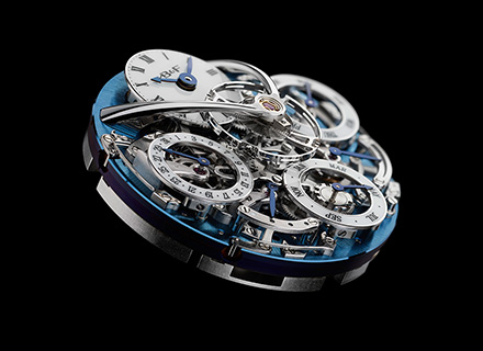 LM Perpetual<br/>Engine Platinum 1