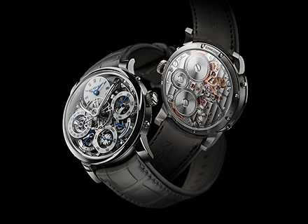 LM Perpetual<br/>White Gold
