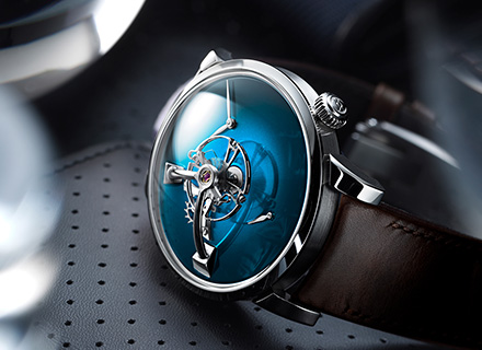 LM101 MB&F x H.MOSER<br>Lifestyle 1