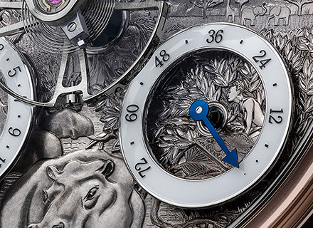 MB&F x EDDY JAQUET<br>Close up 8